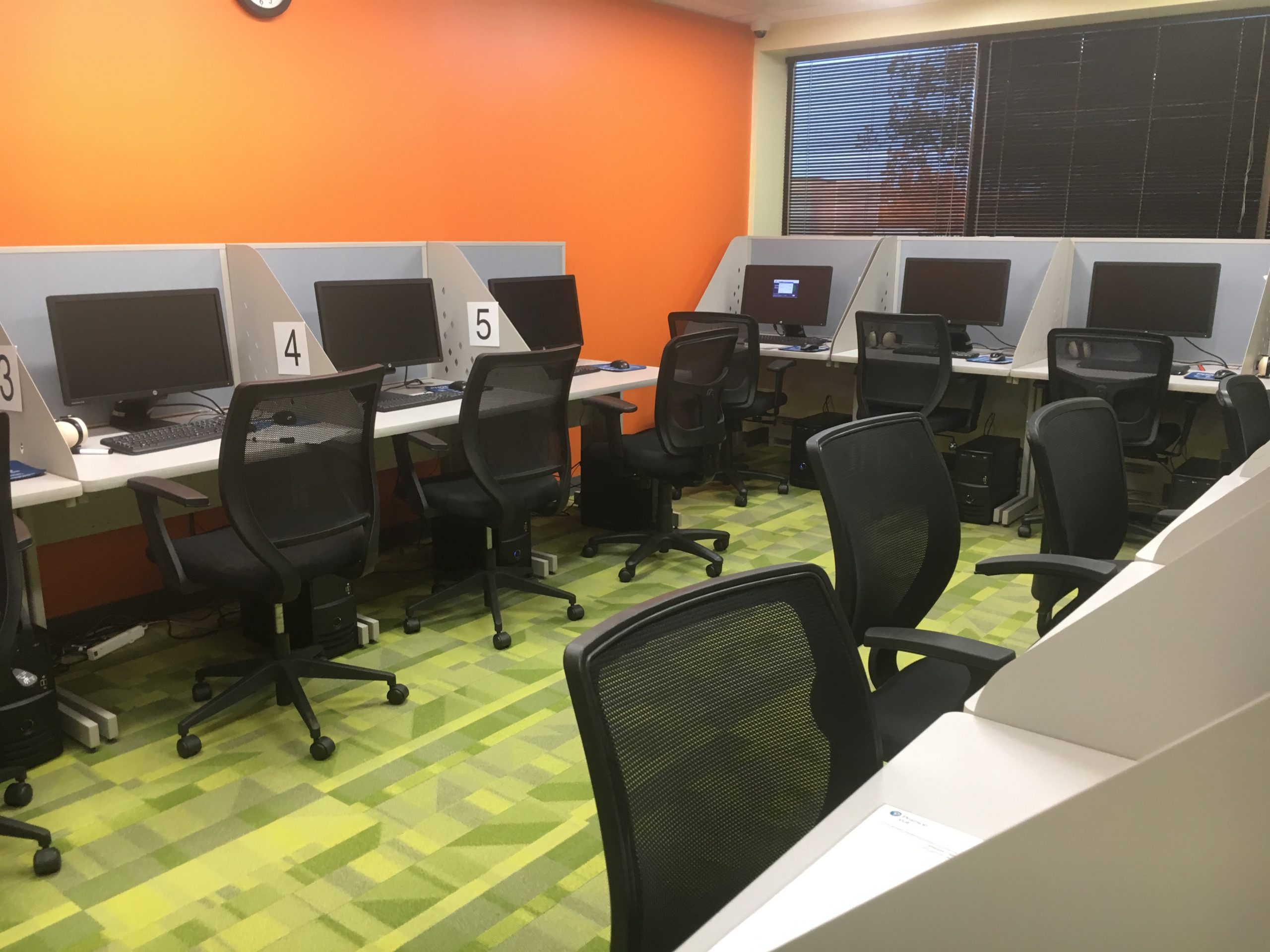 Pearson VUE Exam Testing Center in Columbia, MD